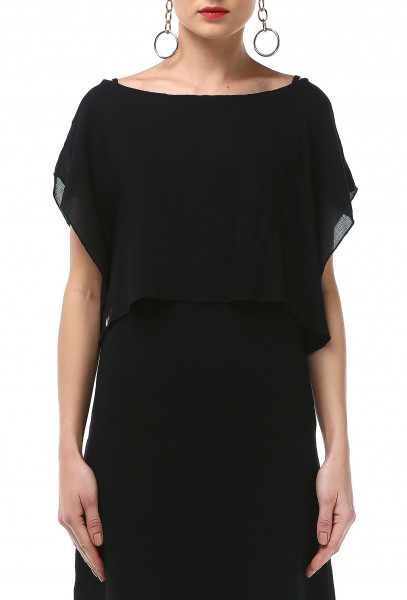 Ladies Rockupy Sleeveless Dress