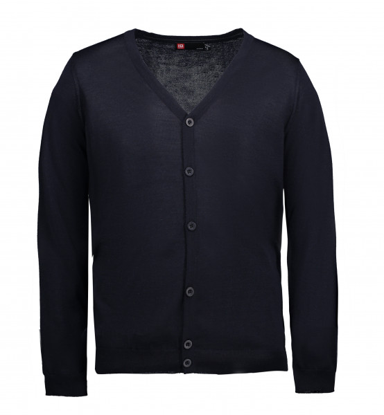 ID 0642 Business Cardigan für Herren
