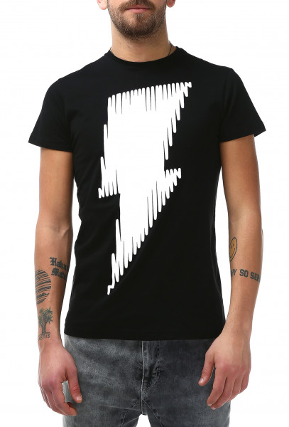 Rockupy T-Shirt Flash
