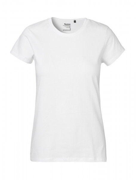Neutral Ladies Classic T-Shirt