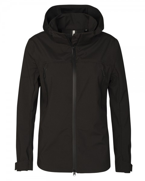 BERKELEY Women's Commuter Softshelljacke für Damen