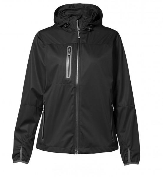 ID 0876 Leichte Softshell-Jacke für Damen