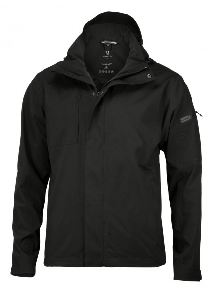 NIMBUS Zip-in Funktionsjacke Whitestone für Herren