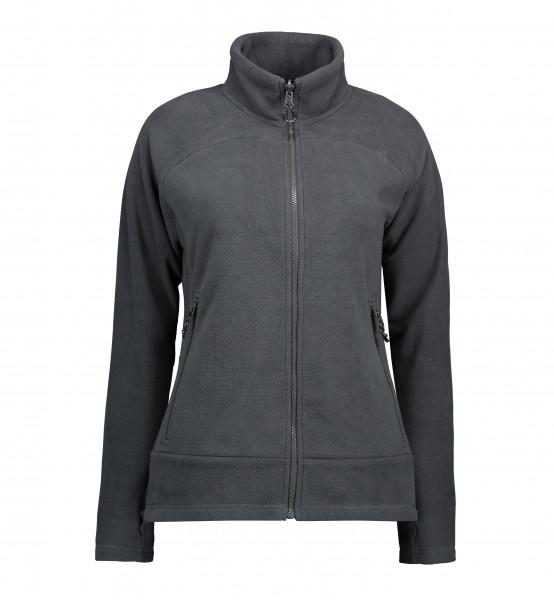 ID 0807 Zip'n'Mix Active Damen Fleece-Jacke