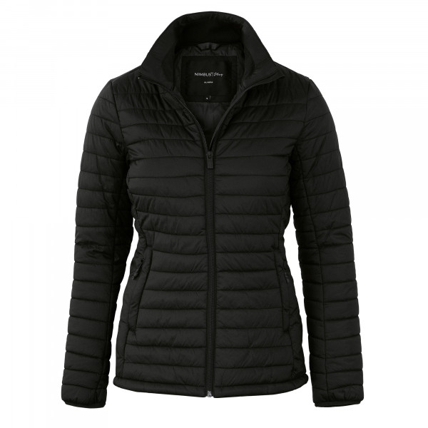 NIMBUS PLAY Damen Steppjacke Olympia Ladies
