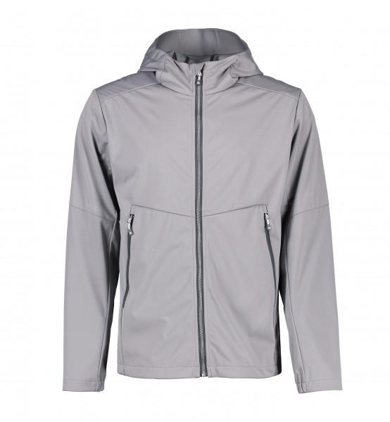 ID 0836 Leichte Softshell-Jacke für Herren