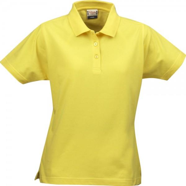 Printer Surf Ladies Damen-Poloshirt