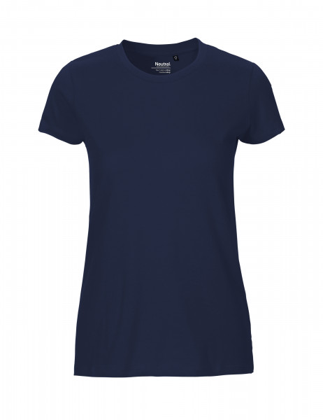 Neutral Ladies Fit T-Shirt