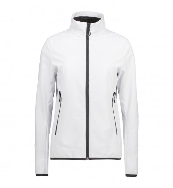 ID 0856 Funktionelle Softshell-Jacke für Damen