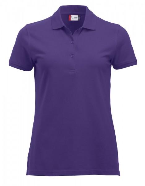 CLIQUE New Classic Marion Damen-Poloshirt