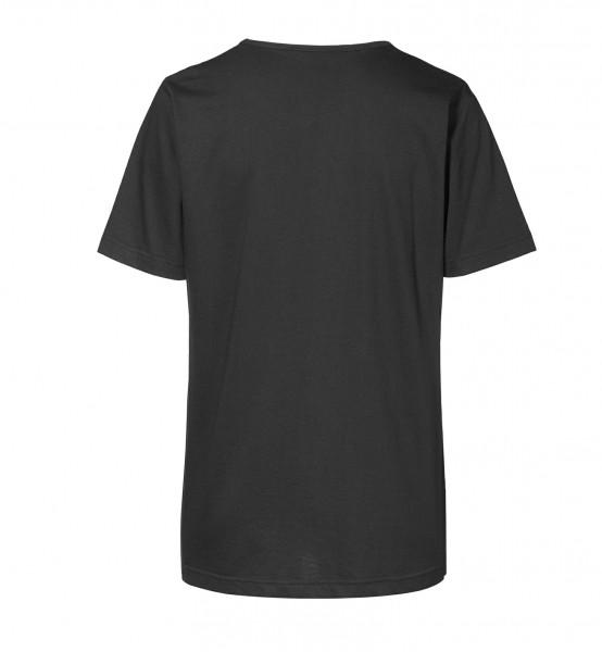 Bedrucktes Damen Rocker T-Shirt Rock´n´Roll