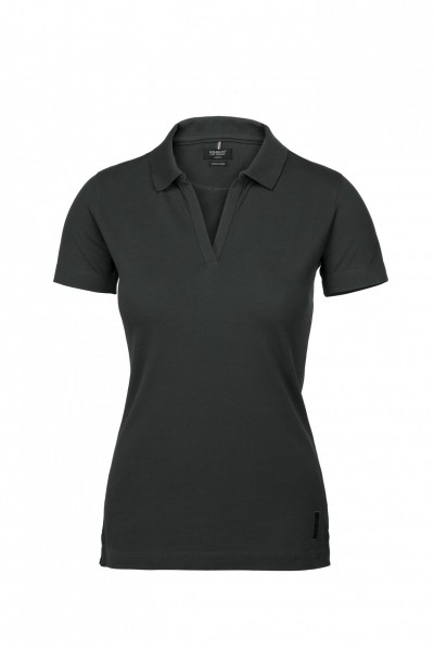 NIMBUS Harvard Ladies Deluxe Stretch-Poloshirt für Damen