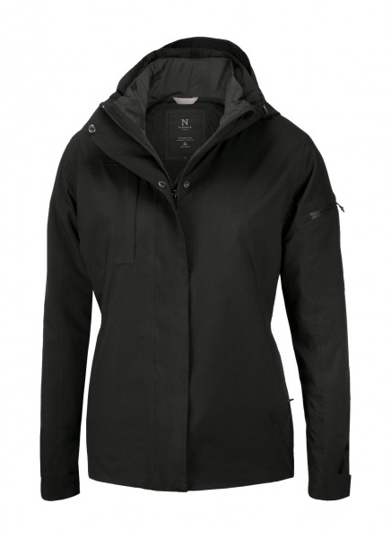 NIMBUS Zip-in Winterjacken Kombination Whitestone + Kendrick Ladies für Damen