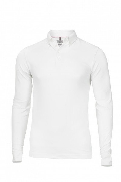 NIMBUS Longsleeve-Polo Carlington
