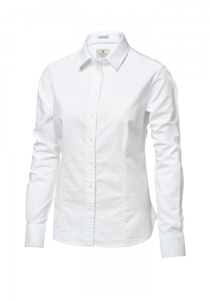 NIMBUS Ladies Rochester Oxford Bluse