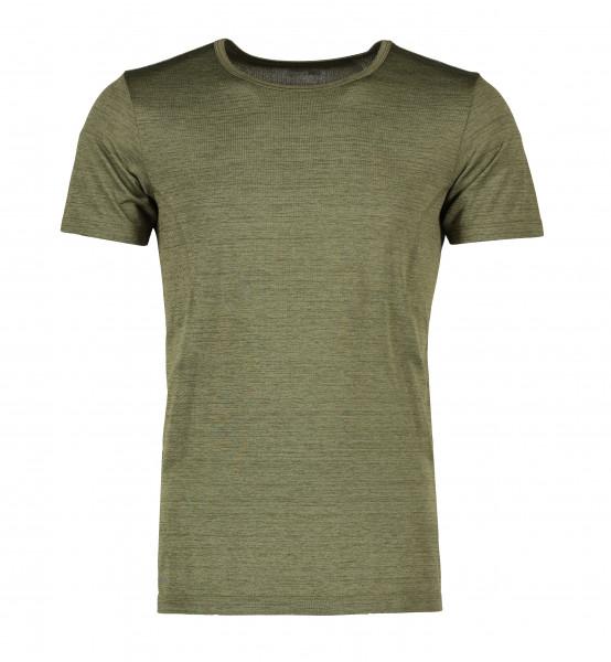 GEYSER G21020 Man Seamless S/S T-Shirt