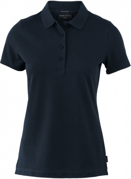 NIMBUS PLAY Damen Poloshirt Palmdale Ladies
