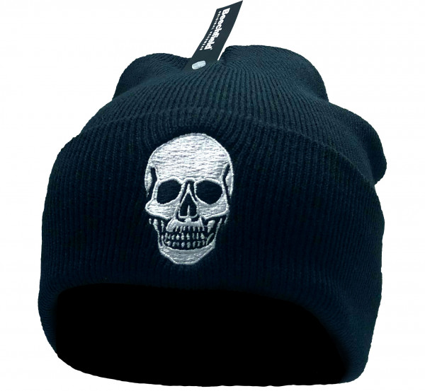 Customized by S.O.S Beanie Skull