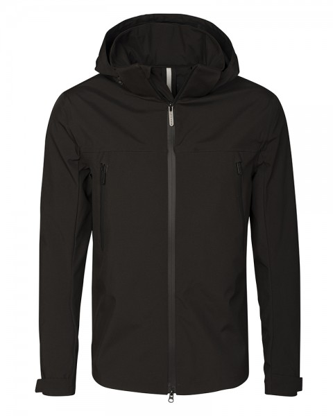 BERKELEY Commuter Softshelljacke für Herren