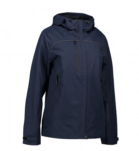 ID 0774 Zip'n'Mix Shell-Jacke für Damen