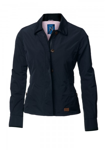 NIMBUS Ladies Oxbridge Damen-Steppjacke