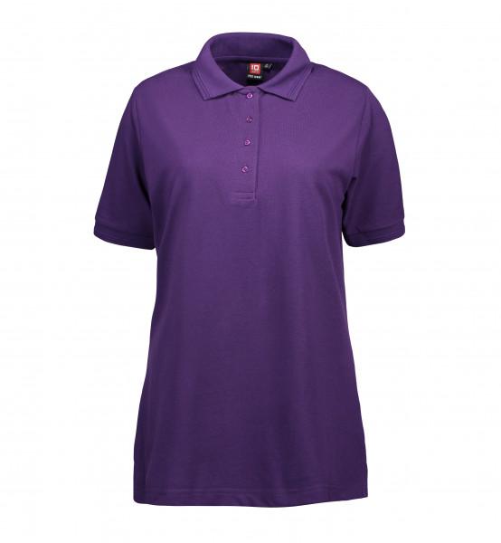 PRO Wear 0321 Damen Poloshirt