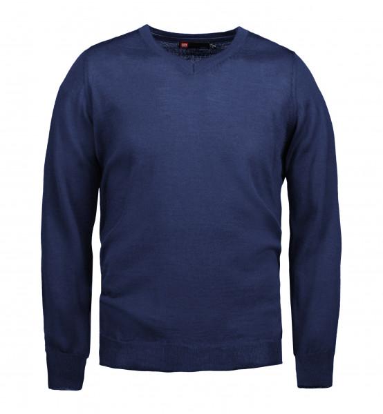 ID 0640 Business Pullover für Herren