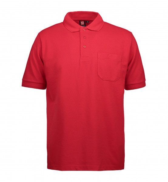 PRO Wear 0320 Herren Poloshirt mit Brusttasche