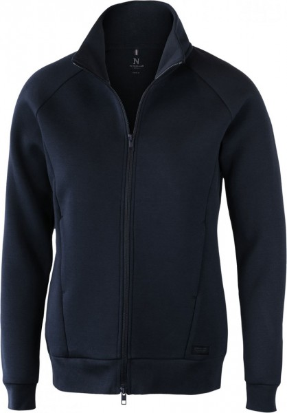 NIMBUS Sweatjacke Eaton Ladies