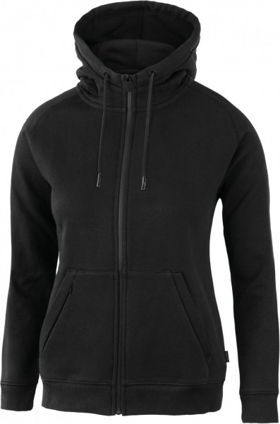 NIMBUS PLAY Damen Kapuzensweatjacke Lenox Ladies
