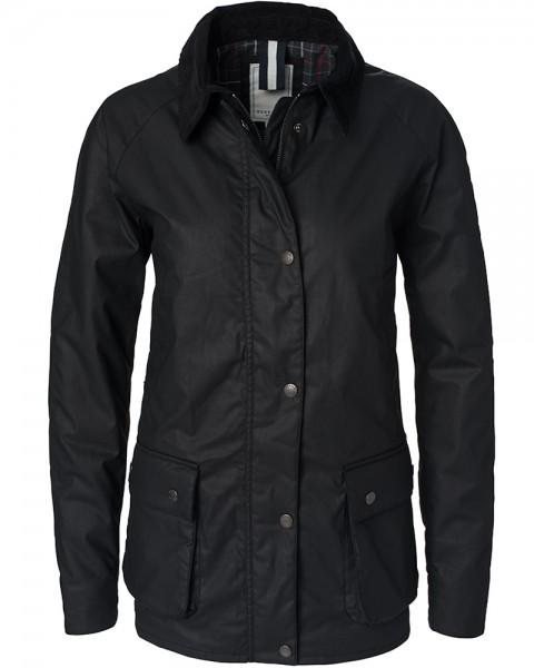 BERKELEY 1633 Women´s Waxford Jacket für Damen
