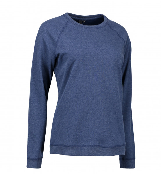 ID 0616 CORE O-Neck Sweatshirt für Damen