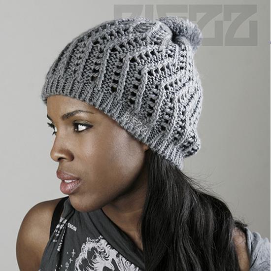 Blezz Hat - Wenniba Pudelmütze
