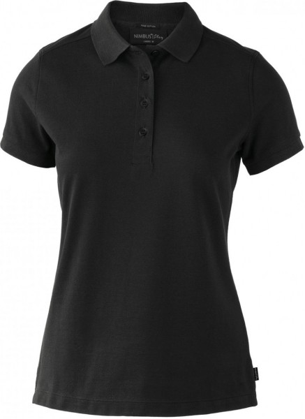 NIMBUS PLAY Damen Poloshirt Bayfield Ladies