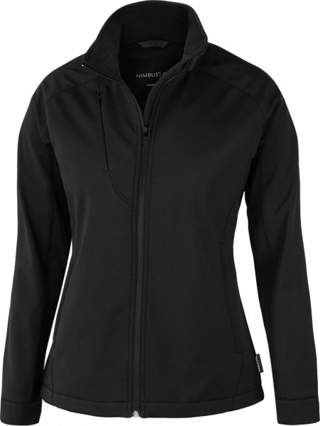 NIMBUS PLAY Damen Softshelljacke Livingston Ladies