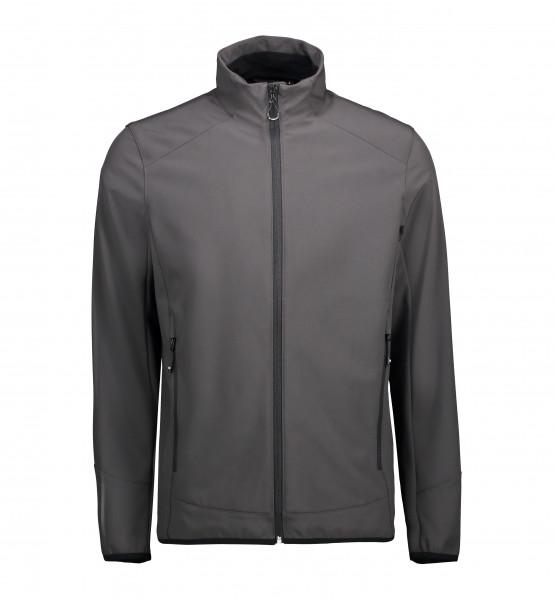 ID 0854 Funktionelle Softshell-Jacke für Herren
