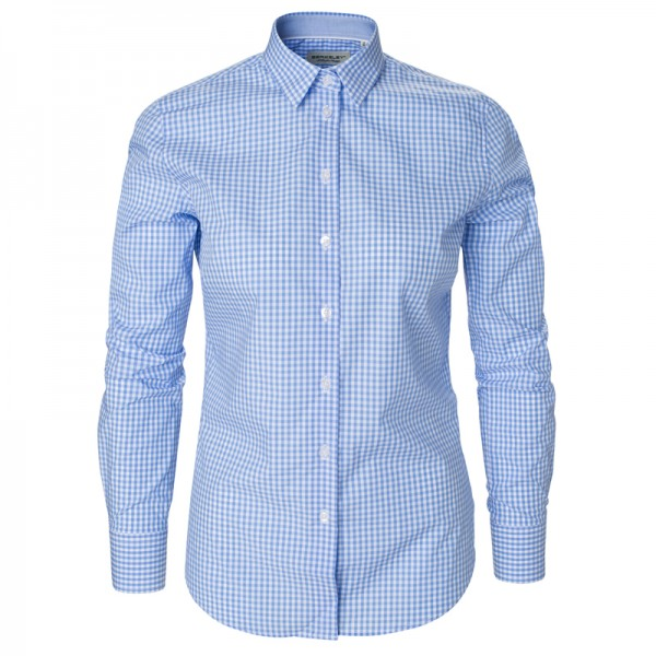 BERKELEY Bluse 1525 Checkfield