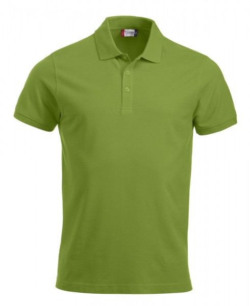 CLIQUE New Classic Lincoln Herren-Poloshirt