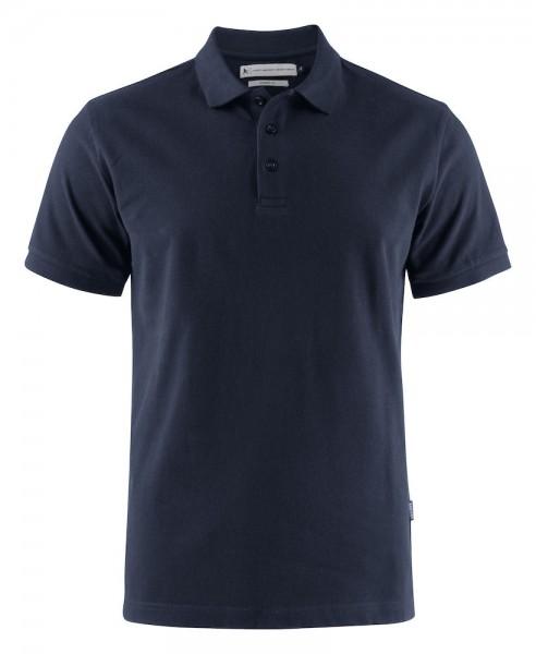 HARVEST Neptune Regular Poloshirt für Herren