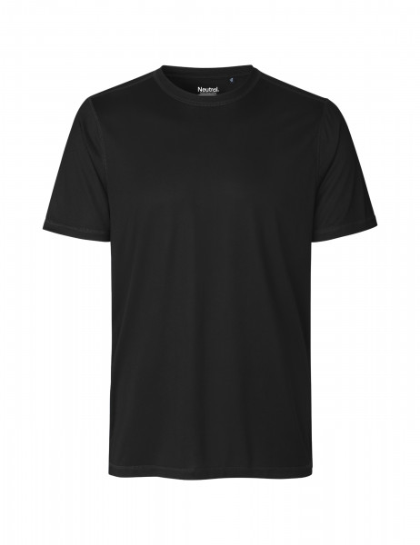 Neutral Mens Recycled Performance T-Shirt