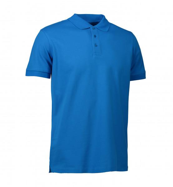 ID 0525 Stretch Poloshirt für Herren