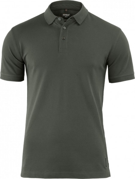 NIMBUS Harvard - Stretch Deluxe Poloshirt für Herren