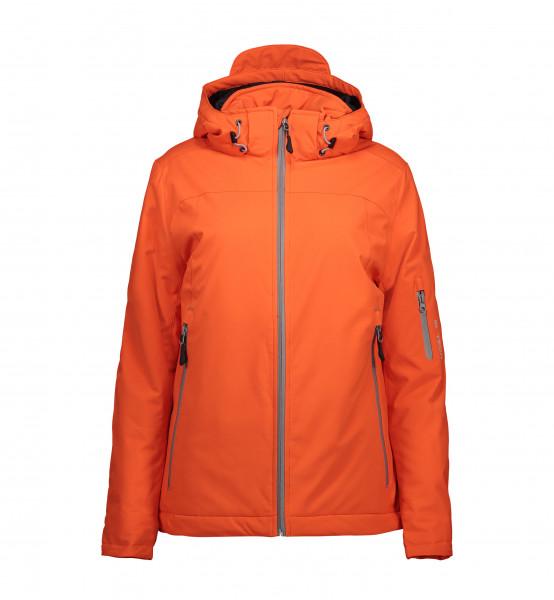 ID 0899 Softshell-Winterjacke für Damen