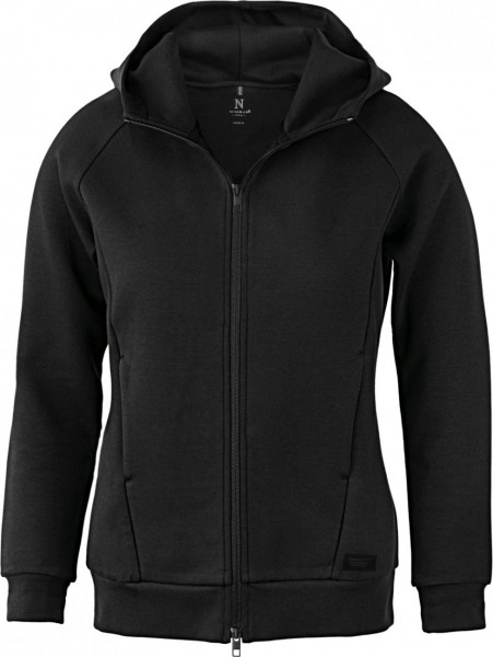 NIMBUS Kapuzen-Sweatjacke Hampton Ladies