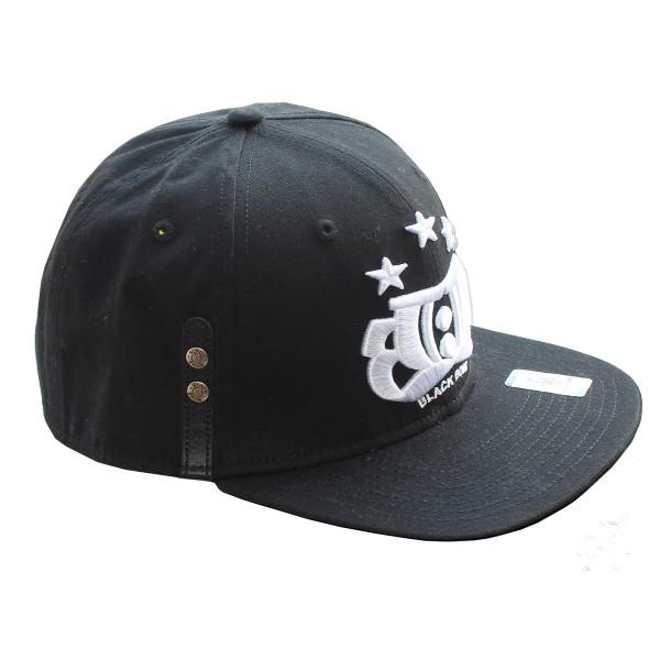 Black Bomb BB3 Snapback Cap Twill