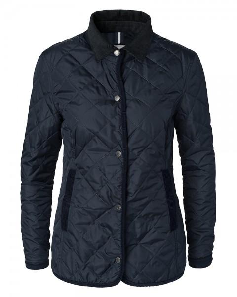 BERKELEY 1627 W's Derby Quilt Jacket für Damen