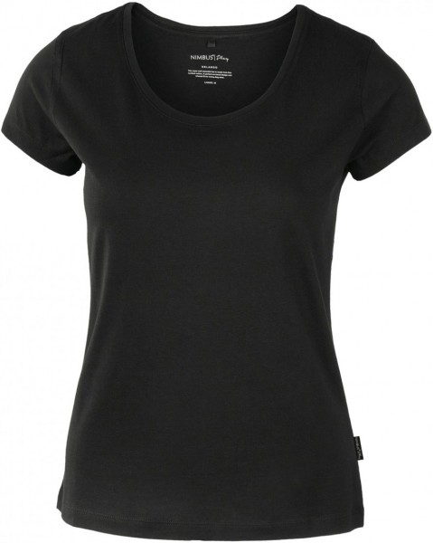 NIMBUS PLAY Damen T-Shirt Orlando Ladies