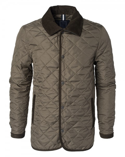 BERKELEY 1626 Derby Quilt Jacket
