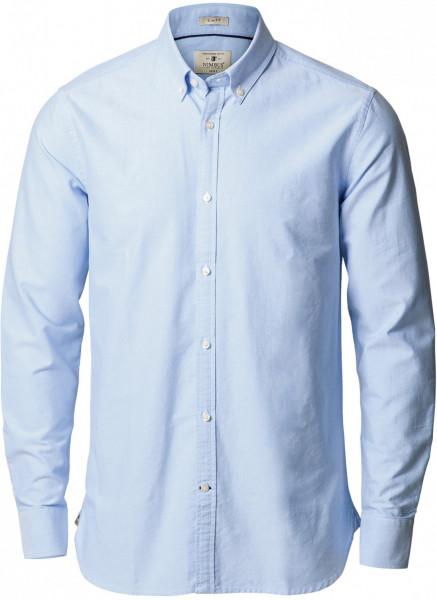 NIMBUS Rochester Slim Fit Oxford Herren-Hemd