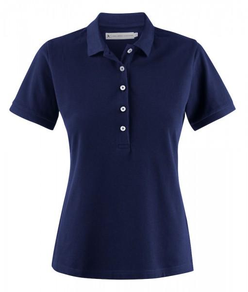 HARVEST Sunset Woman Poloshirt für Damen